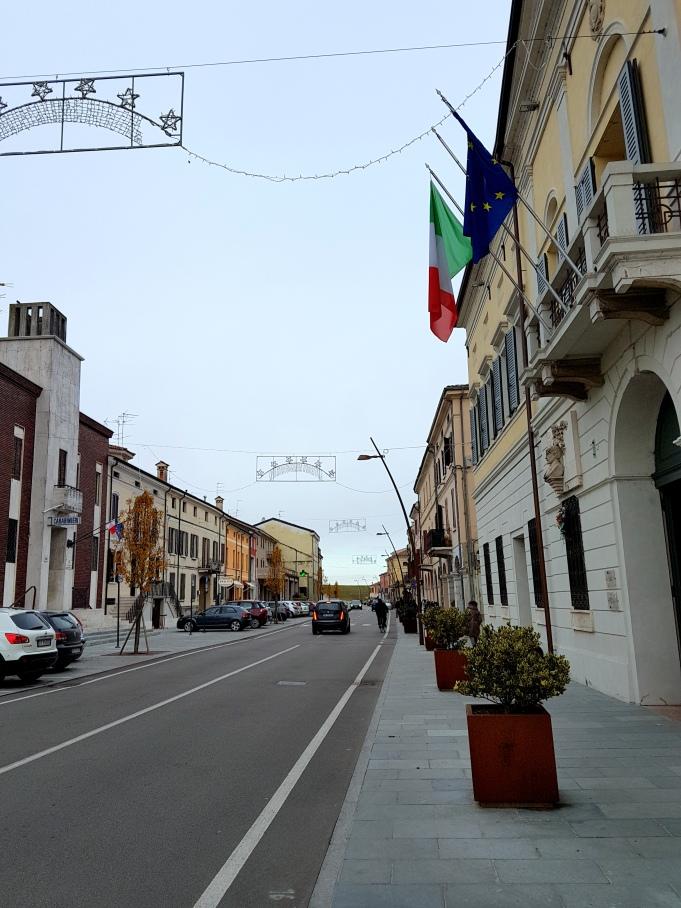 Prefeitura de San Benendetto Pò