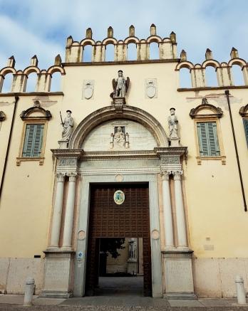 Diocese de Verona