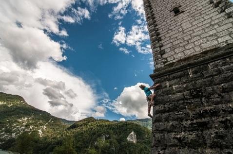 Sul Campanil Rock Climbing Festival