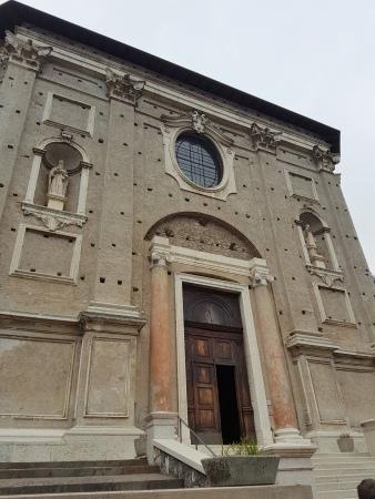 Paróquia de Sant'Antonio Abate
