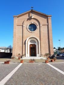 Paróquia de San Tommaso Apostolo
