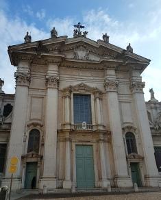 Duomo di Mantova - Catedral de São Pedro