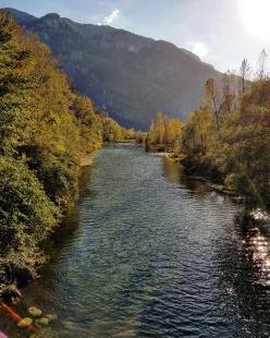 Rio Brenta