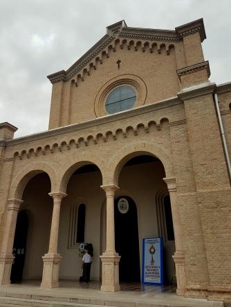 Paróquia de San Mauro Martire