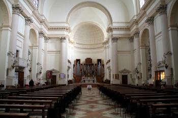 Paróquia São Mauro Mártir - Cavarzere