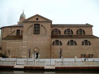 Catedral de Santa Maria Assunta