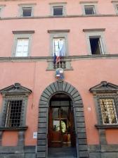 Prefeitura de Bagni di Lucca