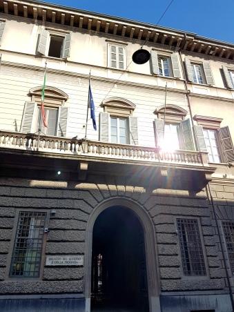 Palácio do Governo de Cremona
