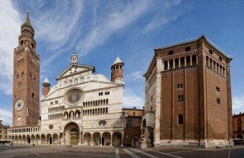Catedral Santa Maria Assunta - Cremona