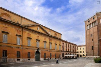 Palácio Vescovile da Diocese de Cremona