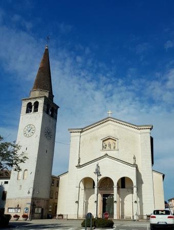 Paróquia de Santa Maria Nascente