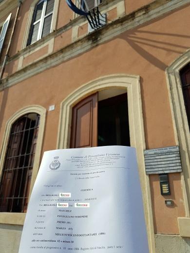 Povegliano Veronese - Belligoli