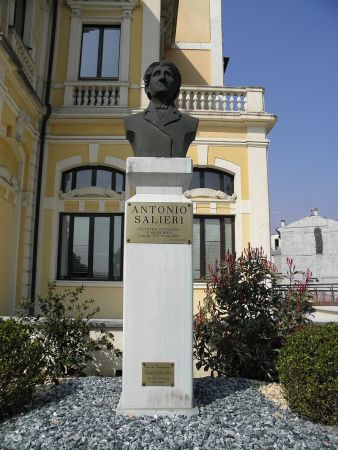 Homenagem a Antonio Salieri