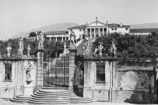 Entrada da Villa Piovene Porto Godi (foto: reprodução)