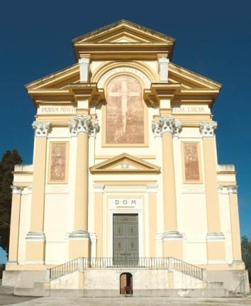 Paróquia de San Giovanni Battista