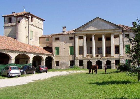 villa trento