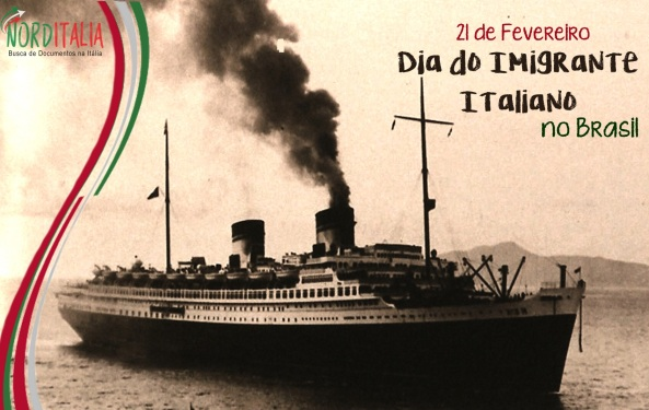 Imigração Italiana
