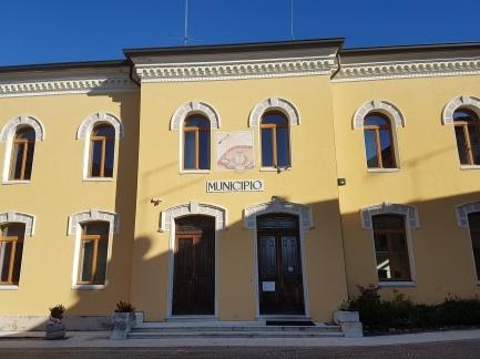 Prefeitura de Seren del Grappa