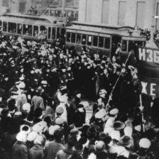 Rússia 1917