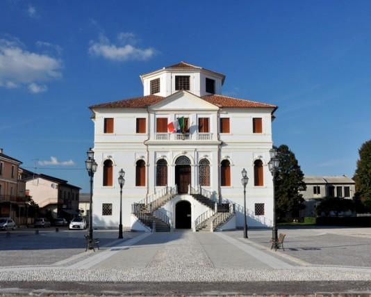 Villa Morosini Vendramin