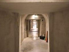 Bunker - interno (foto: reprodução)