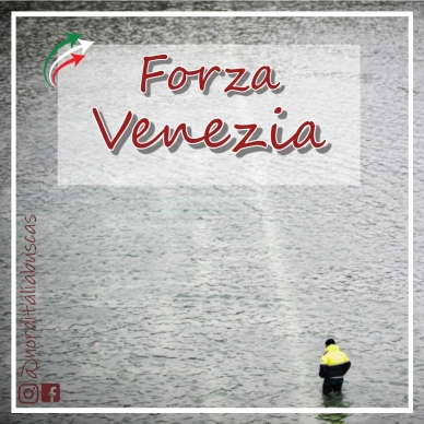 Venezia - forza