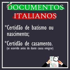 Docs italianos
